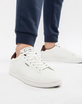 Jack & Jones Lace Up Trainers