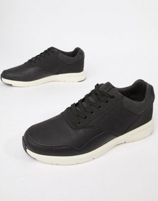 Jack & Jones Mixed Panel Trainers