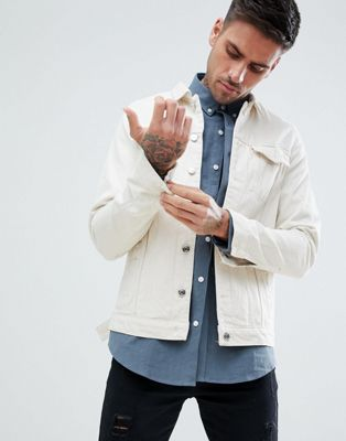 Just Junkies Stone Denim Jacket