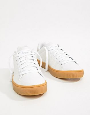 K-Swiss Court Frasco CVS Trainers In White