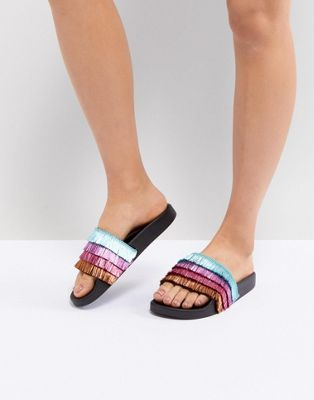 Kaltur Multi Fringe Sliders