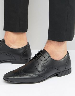 Immagine 1 di KG By Kurt Geiger - Kenford - Scarpa derby stile brogue