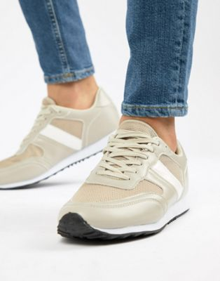 KG by Kurt Geiger Stripe Sneakers
