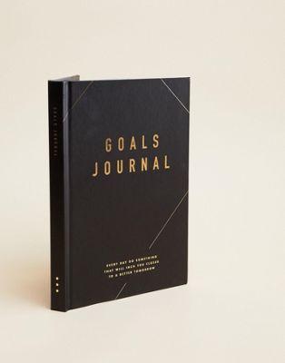 Kikki.K - Life Goals - Journal intime