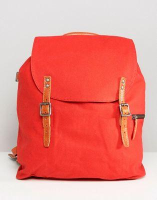 Красный рюкзак Royal RepubliQ Legioner Mine Royal RepubliQ