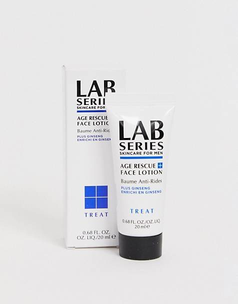 Lab Series - Age Rescue + - Baume anti-rides 20 ml