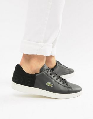 Lacoste Carnaby Evo 418 1 sneakers in black