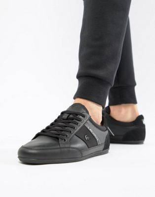 Lacoste Chaymon 318 5 sneakers in black