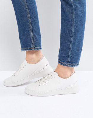 Lacoste – Eyyla 118 1 – Weiße Sneaker