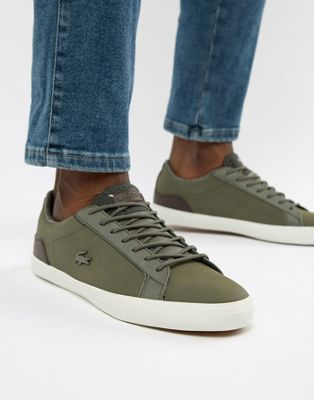 Lacoste Lerond 318 2 sneakers in green
