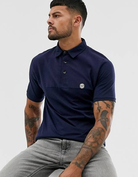 Le Breve slim fit polo shirt