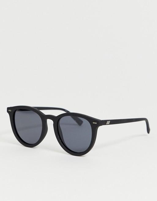 Image 1 sur Le Specs - Fire starter - Lunettes de soleil rondes - Noir
