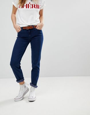 Lee Elly Straight Leg Jean