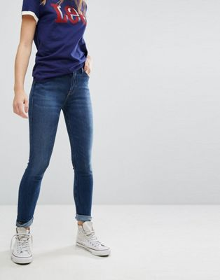 Lee Scarlett High Waisted Skinny Jean