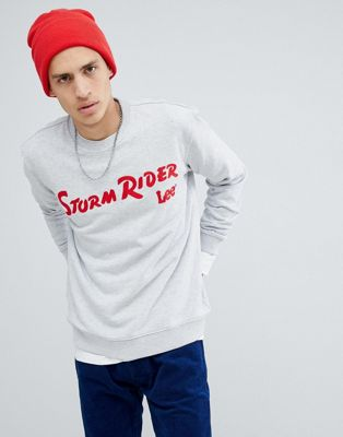 Lee – Storm Rider – Sweatshirt