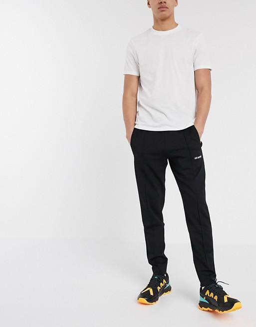 Les (Art)ists - Pantaloni sportivi neri