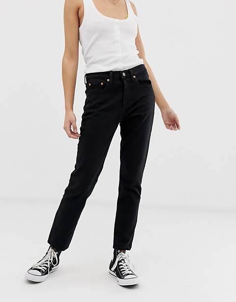 Levi's 501 – Skinny jeans