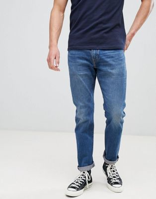 Levi's 502 regular tapered jeans sixteen