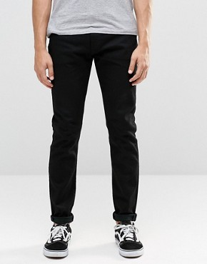 Men's Tapered Jeans | Tapered Fit Jeans | ASOS