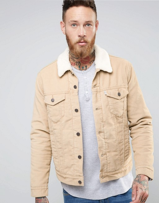 Levi Jeans For Tall Men