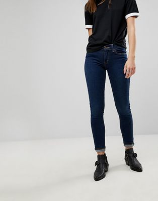 Levi's Innovation Super Skinny Jean
