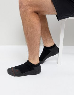 Levis Performance Trainer Socks in Black