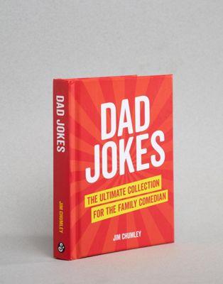 Libro Dad Jokes