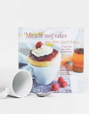 "Libro di ricette ""Miracle Mug Cake Baking"""