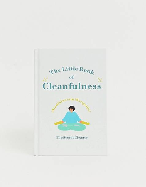 Libro The little book of cleanfulness: 10 minute zen cleaning practices to brighten life