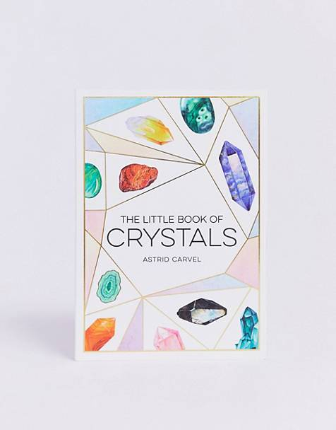 Libro The little book of crystals