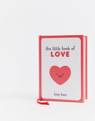 Libro The Little Book of Love