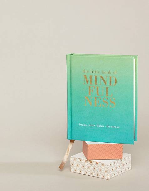 Libro The Little Book Of Mindfulness