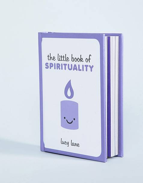 Libro The little book of spirituality