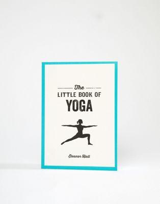 Libro The Little Book of Yoga