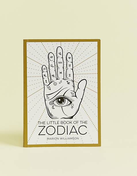 Libro The Little Book of Zodiac