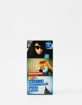 Lomography Colour Negative Film 400 / 3 pack (35mm)