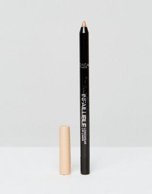 L'Oreal Paris Infallible Lip Liner