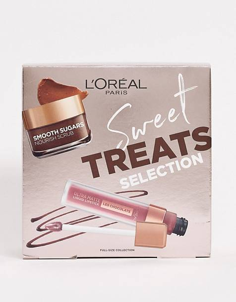 L'Oreal Paris Sweet Treats