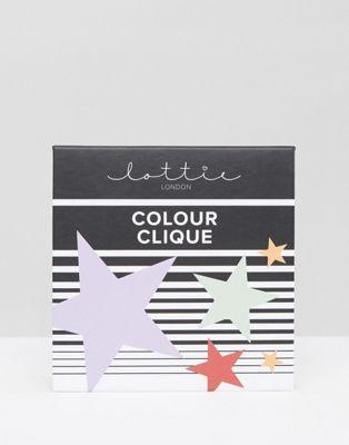 Lottie - Colour Clique - Palette correttiva