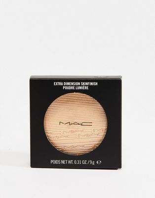 MAC Extra Dimension Skinfinish - Whisper of Gilt