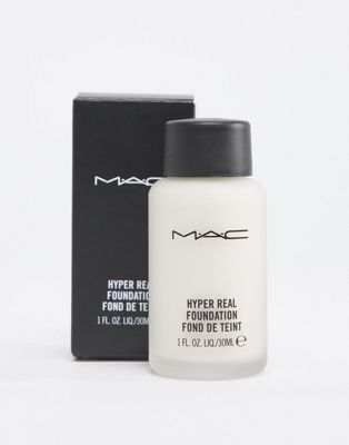 MAC Hyper Real foundation highlighter - Violet