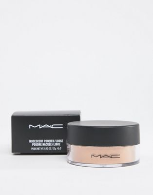 MAC Iridescent powder - Golden Bronze