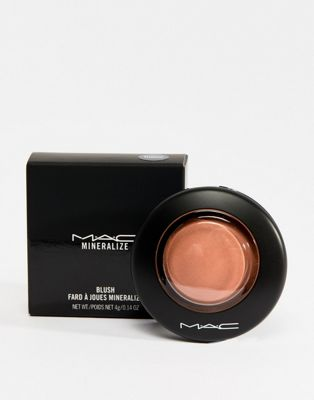 MAC Mineralize Blush - Naturally Flawless