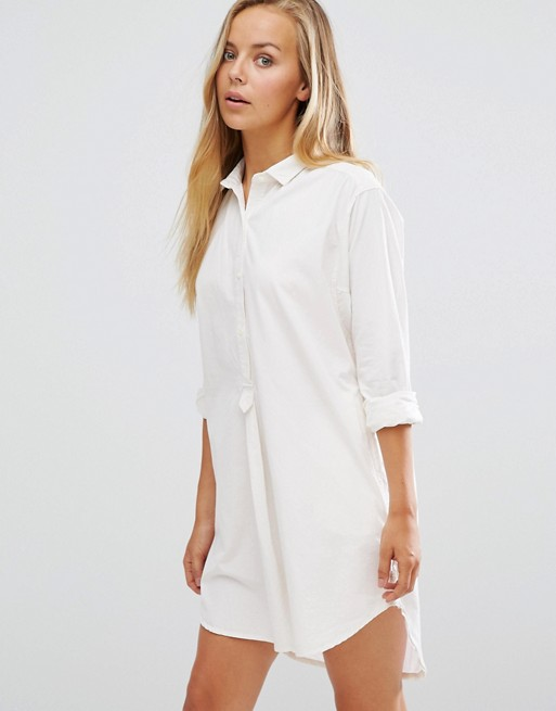 Alone Home Maison Scotch Chemise Robe 9WD2EYHI