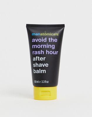 Bild 1 av Manatomicals – After shave balm – Rakbalsam 100 ml