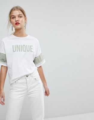Mango Unique T-Shirt