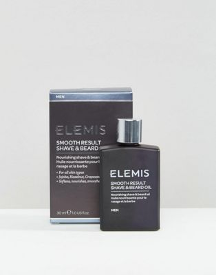 Масло для бороды и бритья Elemis Result 30 мл