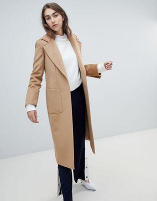 Max&Co Wrap Coat