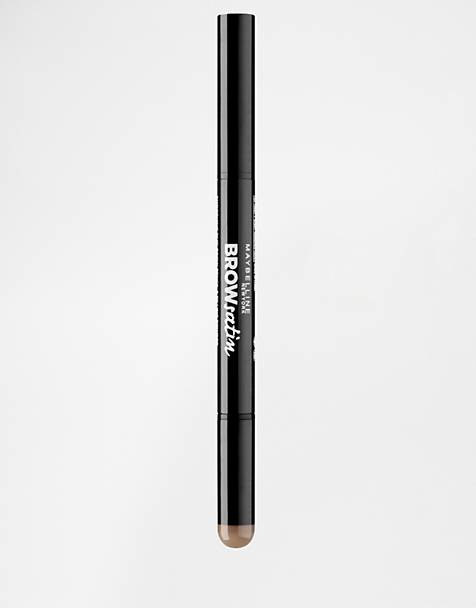 Maybelline – Brow Satin