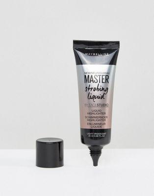 Maybelline - Master Strobing Liquid - Enlumineur liquide